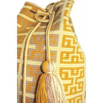 Tribal Bag Mariela