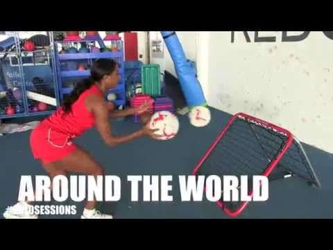 #SoloSessions with Sash: Crazy Catch Special - YouTube