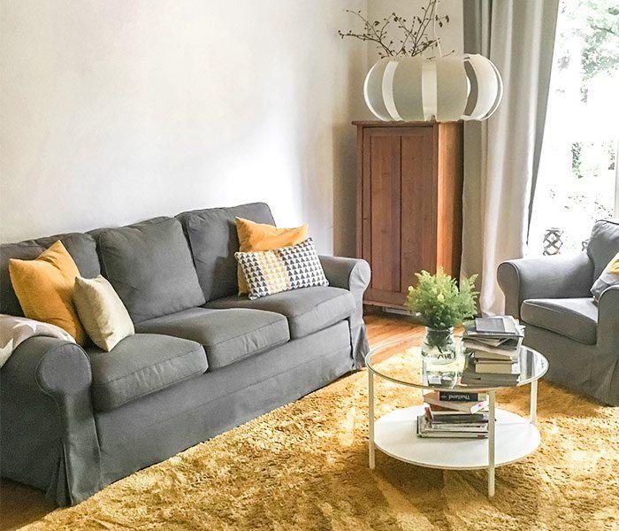 Wohnzimmer Einrichten Ideen Und Tipps Wohnklamotte