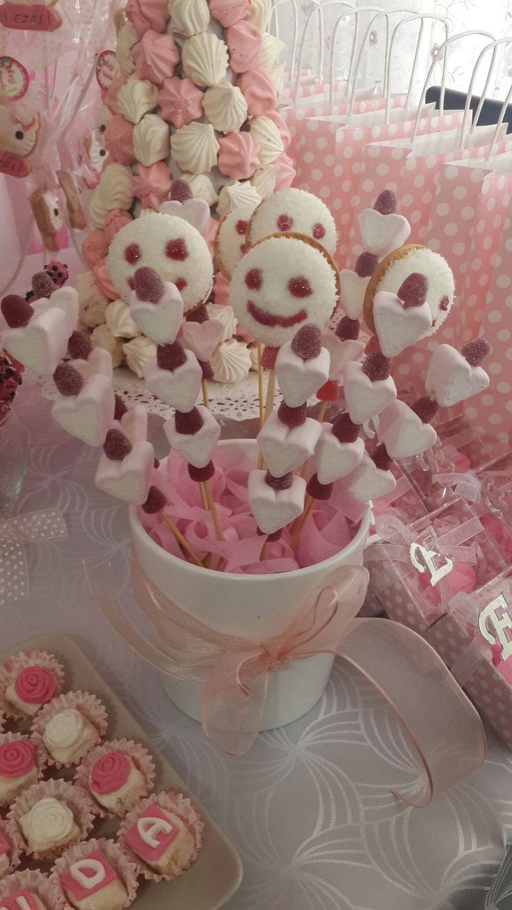 Marshmallow sepeti