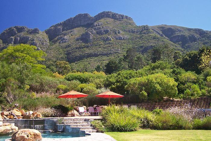 Tarragona Lodge, Houtbaai, Kaapstad in Hout Bay