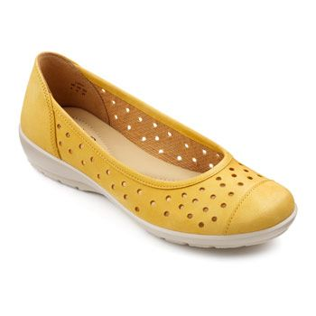 Image for Livvy Shoes from HotterUK