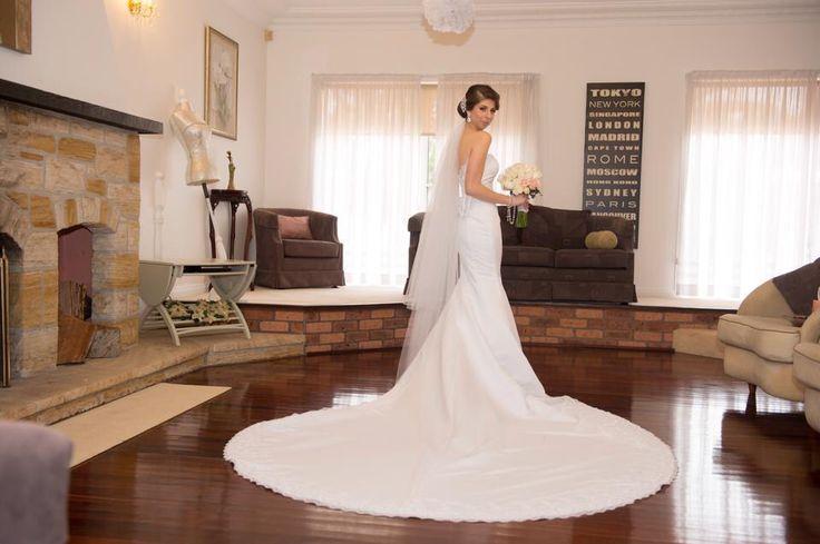Daniella abi bridal couture  0404356547