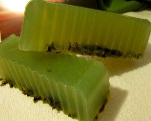 By Lisa Maliga copyright 2012-2014 Seaweed Soap is fun and easy to make. This recipe was created due to loving anything oceanic! Dried seaweed contains lots of minerals so it's good for you. It can...