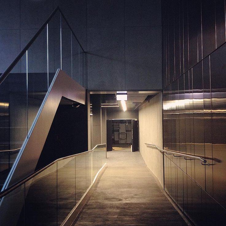Hydropolis #hydropolis #hydropoliswroclaw #miedzwarchitekturze #minimal #copper #wroclovers #interiors #interiordesign #M2NH #architect  #architecturelovers #architekturawnetrz #composition  #concreate #concretedesign #polishedconcrete #polishdesign #archilovers #wnetrzapubliczne #minimalism #copperpanelis #polandarchitecture #polisharchitecture #poland #wroclaw #wrobiektyw #interiorarchitecture
