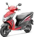 #birmingham Honda Motorcycle & Scooter India launches new Dio scooter priced at 49132  NEW DELHI: Honda Motorcycle & Scooter India (HMSI) today launched BS-IV compliant, 2017 version of its scooter Dio priced at Rs 49,132 (ex-showroom, Delhi).