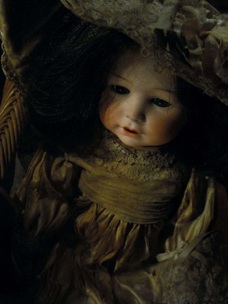 Sorrow Doll