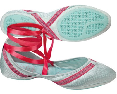 Adidas Amyrina Flat Ballet Yoga Pilates Shoes New in Box Different color / sizes