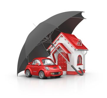 Personal Liability Insurance Coverage Features