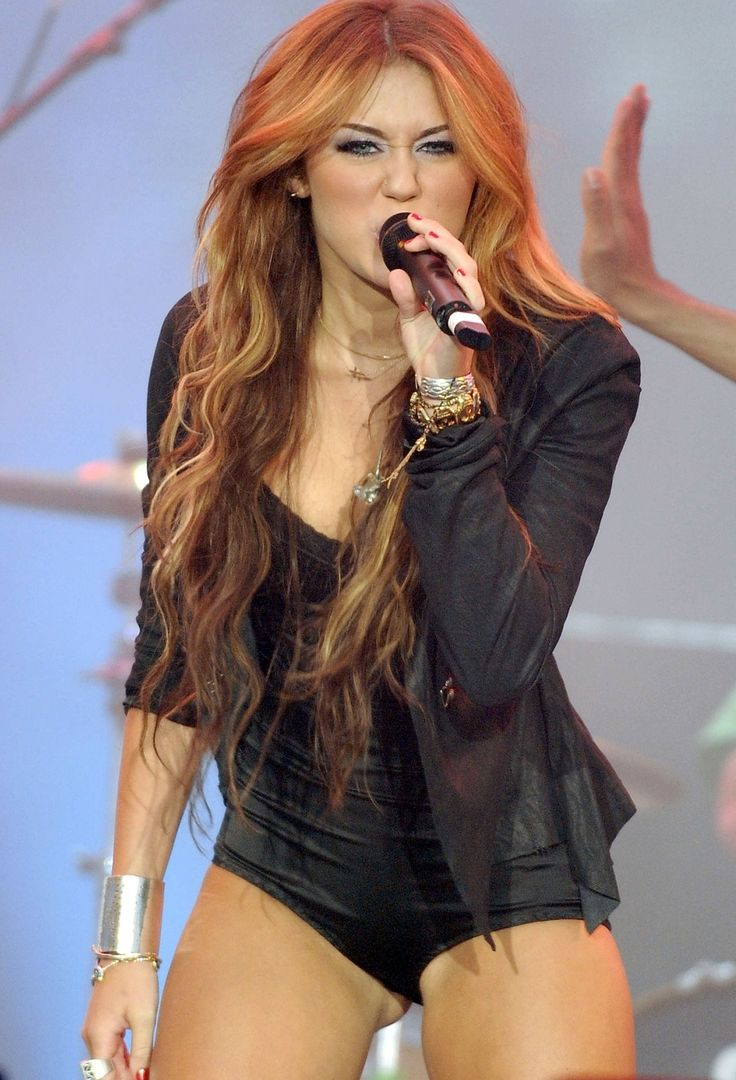 108 best miley cyrus images on Pinterest | Miley cyrus, Hairstyles ...