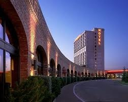 Red Deer Casino Hotel
