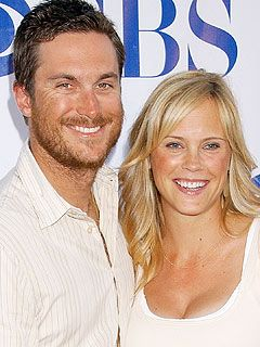 Oliver Hudson Welcomes Daughter Rio | People.com (yes, Goldie Hawn finally has a grand daughter)...