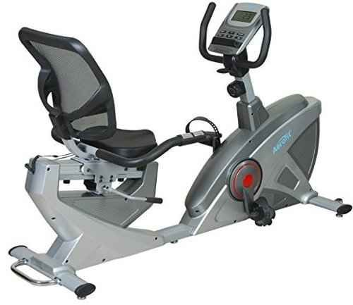Aerofit HF954 Recumbent Bike (With Rangifer Gym Gloves) on January 09 2017. Check details and Buy Online, through PaisaOne.