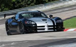 2010 Dodge Viper ACR - LGMSports.com