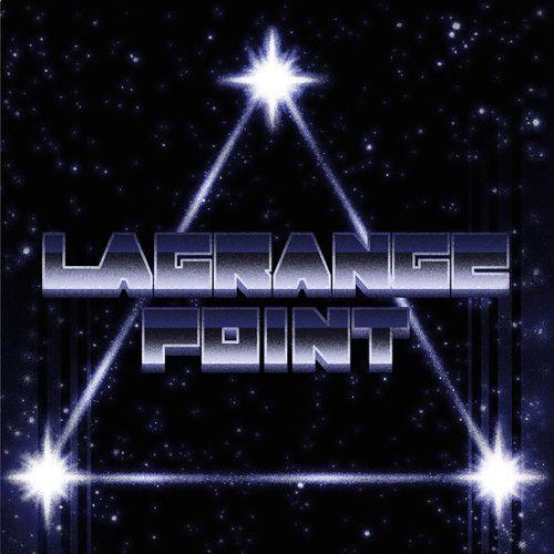 Lagrange Point [LP] - Vinyl