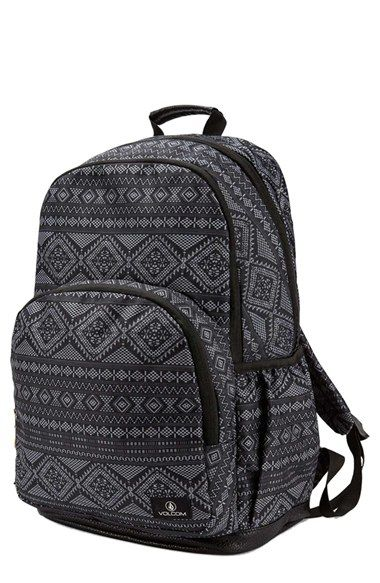 Volcom 'Fieldtrip' Print Backpack                                                                                                                                                     More