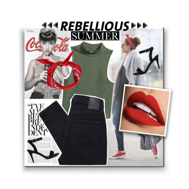 Rebellious Summer 💋