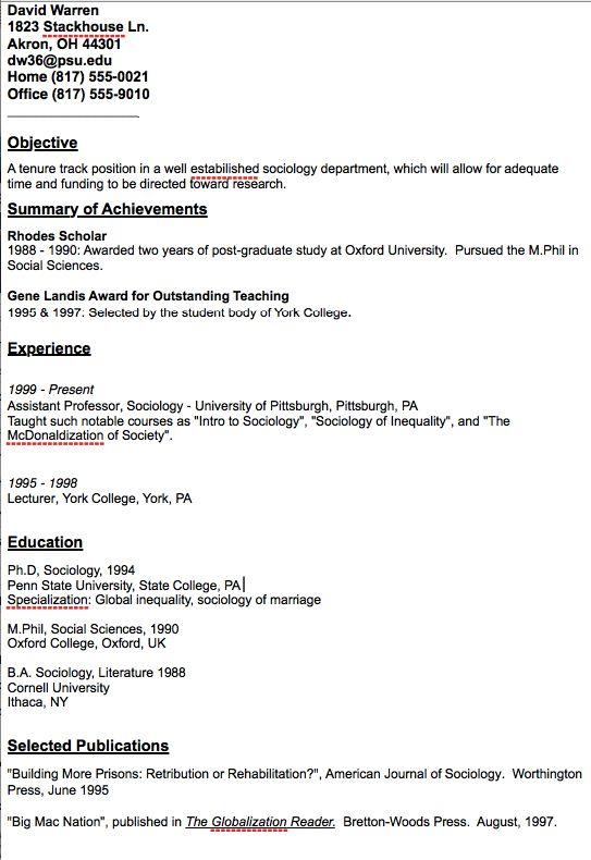 Adjunct Professor Resume Example Clinical Instructor Resume Sample - adjunct professor resume sample