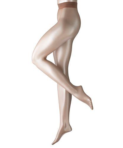 Shelina, 12 den. S - L    En ideelle tåløse sommer tights for enhver hudtype. Som make-up på huden, bena gis en naturlig utseende.