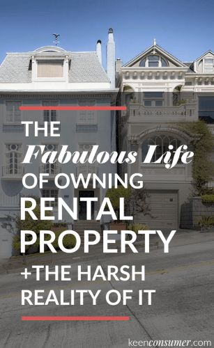 Read about my great and bad experiences of owning rental property. Rental property lessons to be learned & why I would do it again.