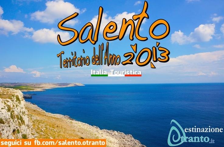 Salento, il territorio più amato dagli italiani!
