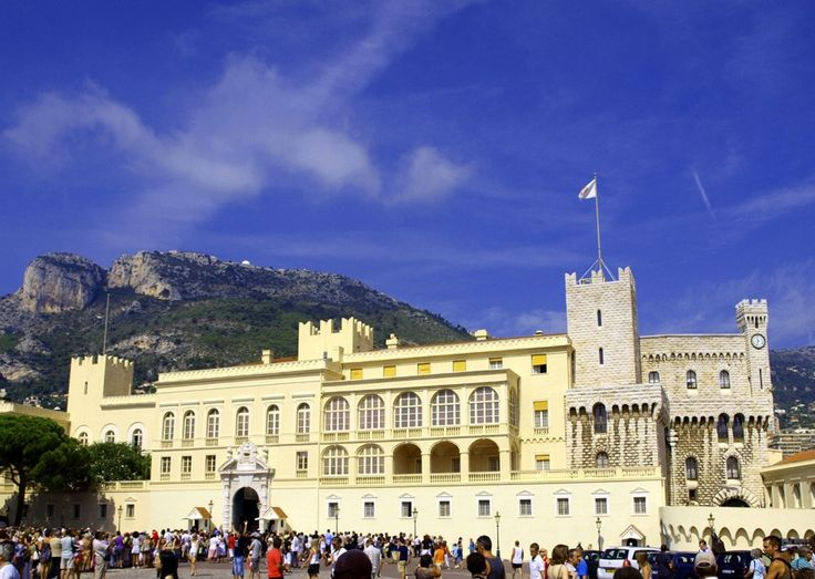 The Prince's Palace of Monaco is the resplendent official residence of the Sovereign Prince of Monaco, Prince Albert II, and of his wife, Princess Charlene and their twins, Princess Gabriella and P…