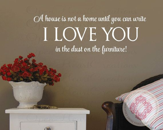 Best Family Name Quote Wall Decals Images On Pinterest - Wall decals you can write on