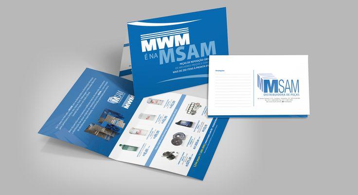 Folder MSAM