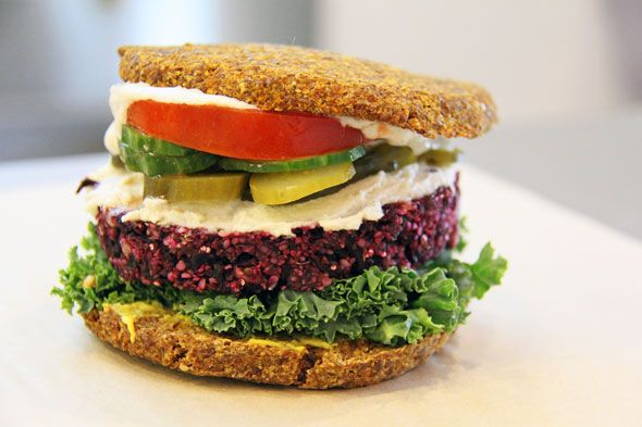 The Best Wheat and Gluten Free Restaurants in Toronto
