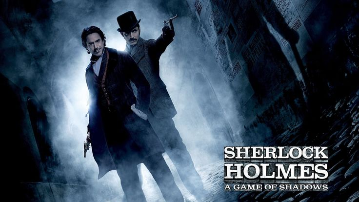 Movies Crime Robert Downey Jr Sherlock Wallpaper #1106 - Resolution 2560x1440 px