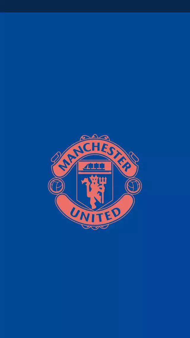 MUFC Wallpaper based on various kits