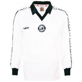 Swansea City 1977 - 1978 Bukta Retro Football Shirt