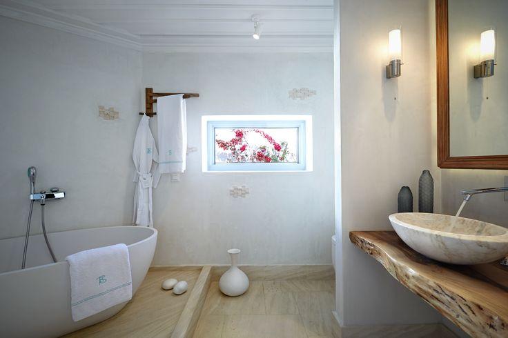 Island Suite - Belvedere Villa, Mykonos