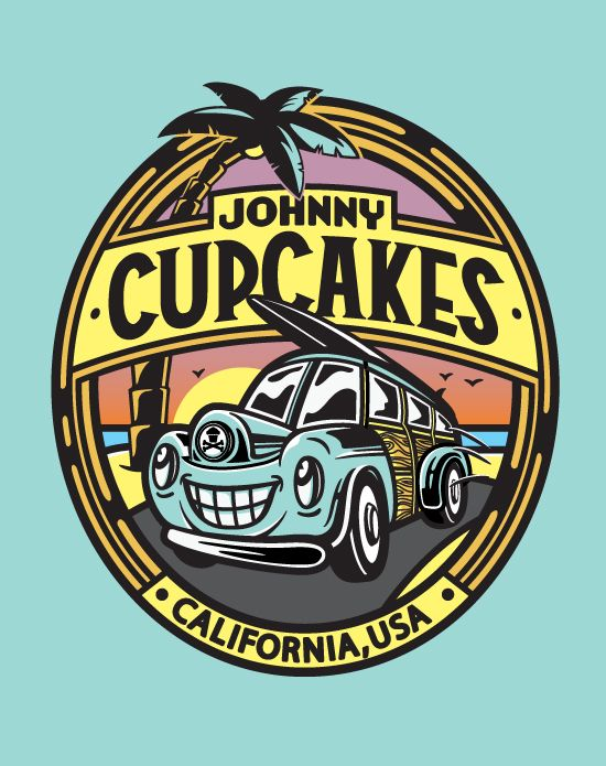 Johnny cupcakes christopher monro delorenzo
