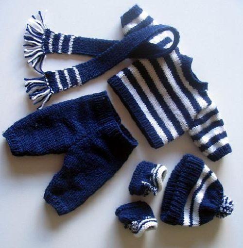 doll pattern double headed | ... Designs - Jo- Jo Knitting Pattern for Baby Dolls / Baby Born Dolls
