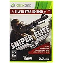 Sniper Elite V2: Silver Star Edition