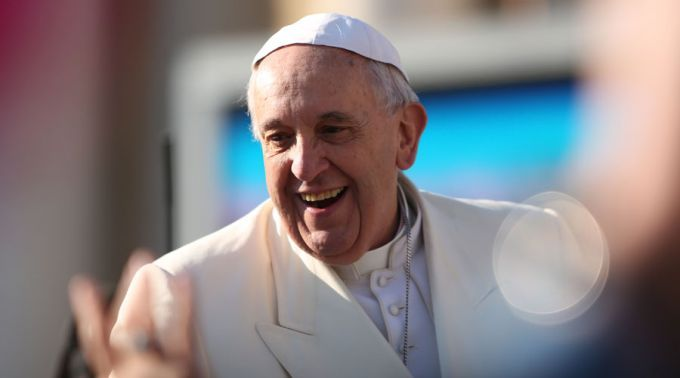 ¿Quieres enviar un mensaje al Papa Francisco? Aquí te decimos cómo