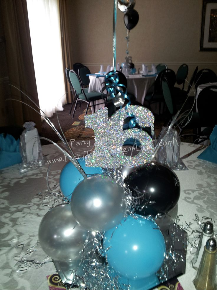 66 best images about balloon bases on pinterest for Balloon cluster decoration
