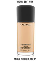 Mac Foundation Pump
