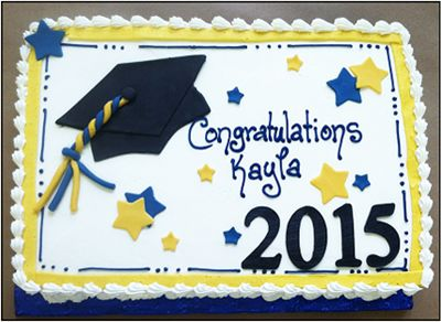 Graduation Sheet Cakes 17 Best images ...