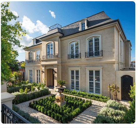 Melbourne Builders::WELCOME TO FRENCH PROVINCIAL HOMES:: Part 10