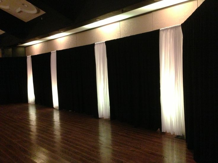 satin a and ceilings drapes more ideas pin plan drape ceiling black white wedding about to how