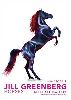 Image result for Jill Greenberg Horses