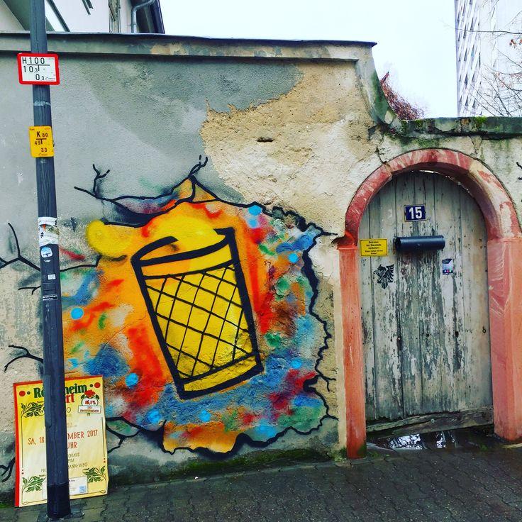 United Colors Of Frankfurt