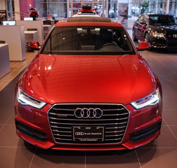 11 Best Audi A6 Images On Pinterest