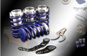 (Blue)88 89 90 91 92 93 94 95 96 97 98 99 00 Honda Civic Eg Ek Ex Lx Lowering Coilovers Spring Kits by high performance parts. $89.99. BRAND NEW