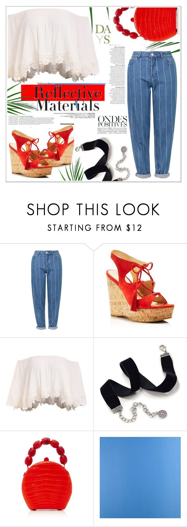 The Color Theme By Olx Kz Liked On Polyvore Featuring Topshop