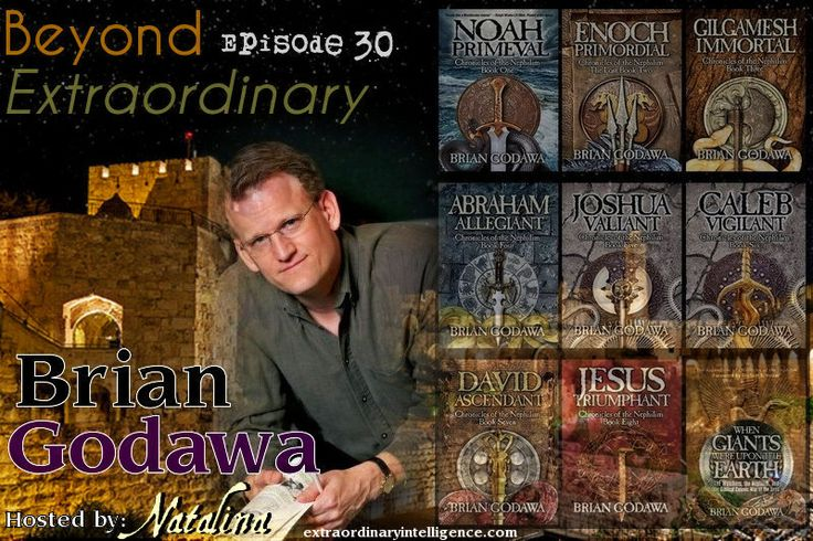 I have known of Brian Godawa's work for quite some time. As with many authors, his areas of research intrigued me, but I hadn't taken the time to delve extremely deeply into his published works. ...
