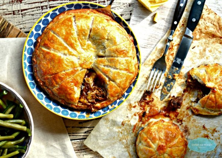 how to make steak and ale pie in slow cooker