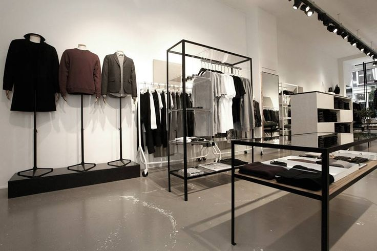 Hope Shop Amsterdam | Hartenstraat 26